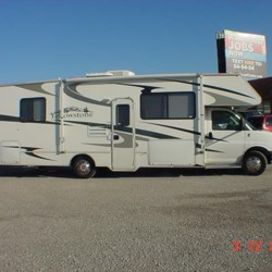 Used 2007 Gulf Stream Yellowstone W6280Y For Sale by Louisville RV Center available in Louisville, Kentucky