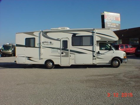 2007 Gulf Stream Yellowstone  W6280Y