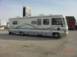 Used 1998  Tiffin Allegro 31' by Tiffin from Louisville RV Center in Louisville, KY