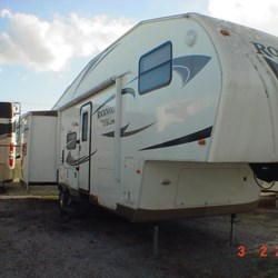 Louisville RV Center 2012 Rockwood Signature Ultra Lite 8281SS  Fifth Wheel by Forest River | Louisville, Kentucky