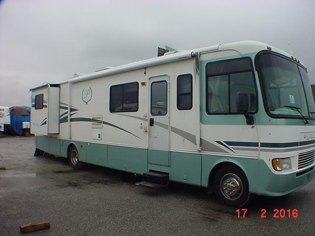 2000 Monaco Rv Rv La Palma 36ped For Sale In Louisville  Ky 40219