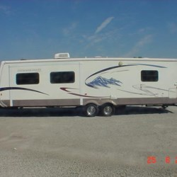 Louisville RV Center 2006 Montana Mountaineer 326FKBS  Travel Trailer by Keystone | Louisville, Kentucky