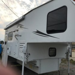 Used 2007 Lance 11 1/2  Model 1191 For Sale by Louisville RV Center available in Louisville, Kentucky