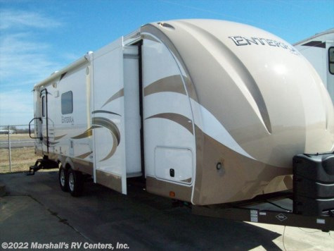 2013 Cruiser RV Enterra  E-292RLS
