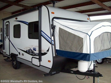 2015 Skyline Nomad  163 BT
