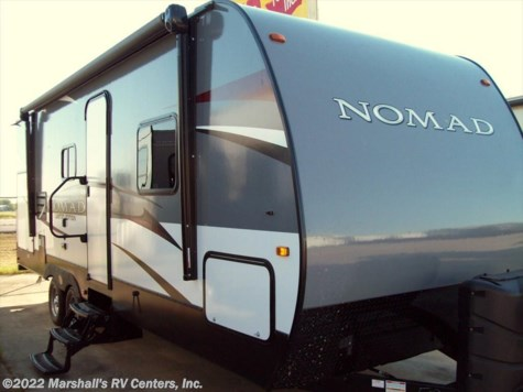 2016 Skyline Nomad  248 RB