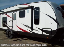 New 2016  Cruiser RV Stryker ST-2812 by Cruiser RV from Marshall's RV Centers, Inc. in Kemp, TX