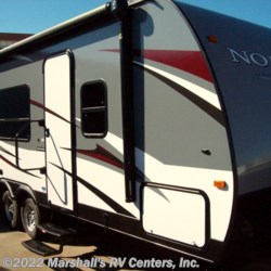 New 2016 Skyline Nomad Dart 188RB For Sale by Marshall's RV Centers, Inc. available in Kemp, Texas