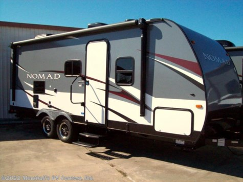 New 2016 Skyline Nomad Dart 218RB For Sale by Marshall's RV Centers, Inc. available in Kemp, Texas