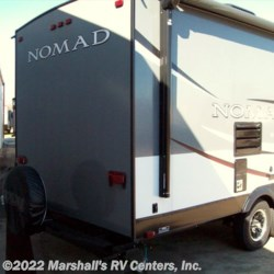 Marshall's RV Centers, Inc. 2016 Nomad Dart 218RB  Travel Trailer by Skyline | Kemp, Texas