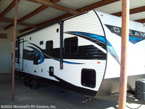 New 2018 Riverside 290 DBS For Sale by Marshall's RV Centers, Inc. available in Kemp, Texas