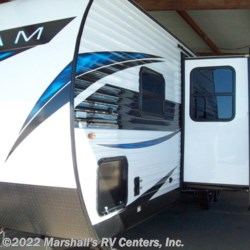 2018 Riverside 290 DBS  - Travel Trailer New  in Kemp TX For Sale by Marshall's RV Centers, Inc. call 800-232-5885 today for more info.