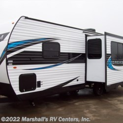 New 2018 Riverside 270 RLS For Sale by Marshall's RV Centers, Inc. available in Kemp, Texas