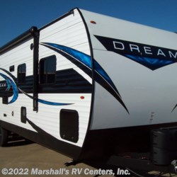 New 2017 Riverside 290 DBS For Sale by Marshall's RV Centers, Inc. available in Kemp, Texas