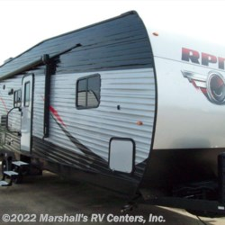 New 2018 RPM 32 SRPM For Sale by Marshall's RV Centers, Inc. available in Kemp, Texas