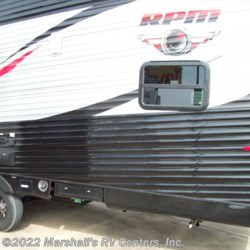Marshall's RV Centers, Inc. 2018 32 SRPM  Toy Hauler by RPM | Kemp, Texas