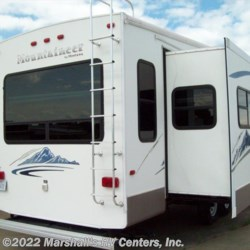 Marshall's RV Centers, Inc. 2006 Montana Mountaineer 32 FW  Fifth Wheel by Keystone | Kemp, Texas
