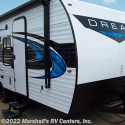 New 2018 Riverside 175 BH For Sale by Marshall's RV Centers, Inc. available in Kemp, Texas