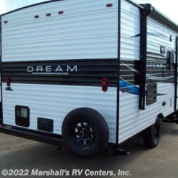 Marshall's RV Centers, Inc. 2018 175 BH  Travel Trailer by Riverside | Kemp, Texas