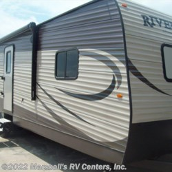 New 2017 Riverside 32 RKS For Sale by Marshall's RV Centers, Inc. available in Kemp, Texas