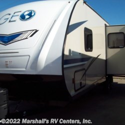 2018 Gulf Stream Geo 267 RL  - Travel Trailer New  in Kemp TX For Sale by Marshall's RV Centers, Inc. call 800-232-5885 today for more info.