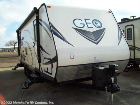 New 2018 Gulf Stream Geo 28TCS For Sale by Marshall's RV Centers, Inc. available in Kemp, Texas