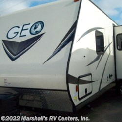 2018 Gulf Stream Geo 28TCS  - Travel Trailer New  in Kemp TX For Sale by Marshall's RV Centers, Inc. call 903-251-3186 today for more info.