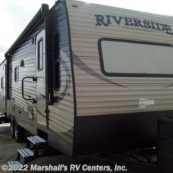 New 2017 Riverside Riverside 32 FLS For Sale by Marshall's RV Centers, Inc. available in Kemp, Texas