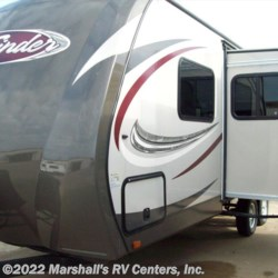 2013 Cruiser RV Fun Finder F-262BHS  - Travel Trailer New  in Kemp TX For Sale by Marshall's RV Centers, Inc. call 877-370-6417 today for more info.