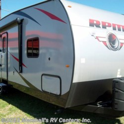New 2018 Riverside RPM 27 FB For Sale by Marshall's RV Centers, Inc. available in Kemp, Texas