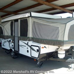 Used 2015 Forest River Flagstaff Super Lite/Classic 425D For Sale by Marshall's RV Centers, Inc. available in Kemp, Texas