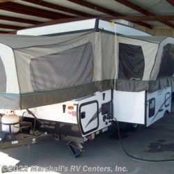 2015 Forest River Flagstaff Super Lite/Classic 425D  - Popup Used  in Kemp TX For Sale by Marshall's RV Centers, Inc. call 800-232-5885 today for more info.