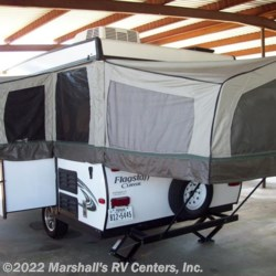 Marshall's RV Centers, Inc. 2015 Flagstaff Super Lite/Classic 425D  Popup by Forest River | Kemp, Texas