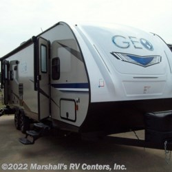 New 2019 Gulf Stream Geo 267 RL For Sale by Marshall's RV Centers, Inc. available in Kemp, Texas
