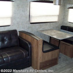 Marshall's RV Centers, Inc. 2019 Geo 267 RL  Travel Trailer by Gulf Stream | Kemp, Texas