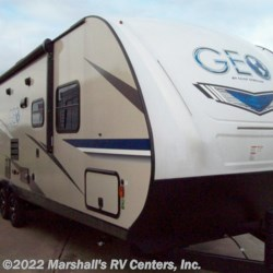 Marshall's RV Centers, Inc. 2019 Geo 275CK  Travel Trailer by Gulf Stream | Kemp, Texas