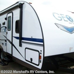 New 2019 Gulf Stream Geo 22 UDL For Sale by Marshall's RV Centers, Inc. available in Kemp, Texas