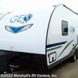 2019 Gulf Stream Geo 22 UDL  - Travel Trailer New  in Kemp TX For Sale by Marshall's RV Centers, Inc. call 903-251-3186 today for more info.