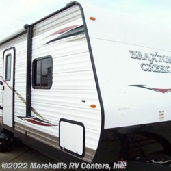 New 2019 Braxton Creek 241 RLS For Sale by Marshall's RV Centers, Inc. available in Kemp, Texas