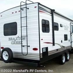 Marshall's RV Centers, Inc. 2019 241 RLS  Travel Trailer by Braxton Creek | Kemp, Texas