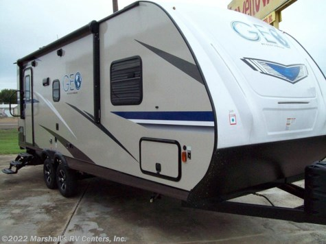 New 2019 Gulf Stream Geo 235RB For Sale by Marshall's RV Centers, Inc. available in Kemp, Texas