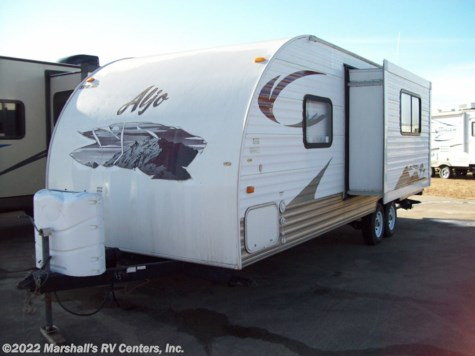 Used 2011 Skyline Aljo Joey 236 For Sale by Marshall's RV Centers, Inc. available in Kemp, Texas