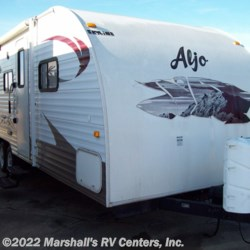 2011 Skyline Aljo Joey 236  - Travel Trailer Used  in Kemp TX For Sale by Marshall's RV Centers, Inc. call 903-251-3186 today for more info.
