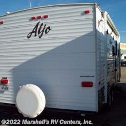 Marshall's RV Centers, Inc. 2011 Aljo Joey 236  Travel Trailer by Skyline | Kemp, Texas