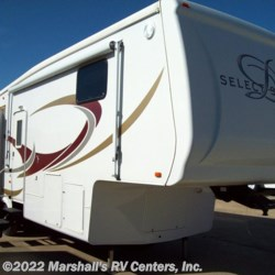 New 2007 DRV Select Suites 31 RLS For Sale by Marshall's RV Centers, Inc. available in Kemp, Texas