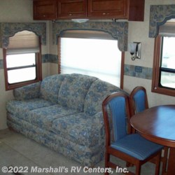 Marshall's RV Centers, Inc. 2007 Select Suites 31 RLS  Fifth Wheel by DRV | Kemp, Texas