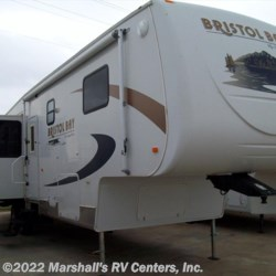New 2008 SunnyBrook Bristol Bay 3450 TS For Sale by Marshall's RV Centers, Inc. available in Kemp, Texas