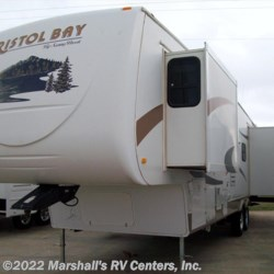 2008 SunnyBrook Bristol Bay 3450 TS  - Fifth Wheel New  in Kemp TX For Sale by Marshall's RV Centers, Inc. call 800-232-5885 today for more info.