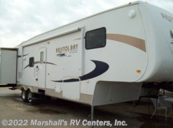 New 2009  SunnyBrook Bristol Bay Bristol Bay 3425 BH by SunnyBrook from Marshall's RV Centers, Inc. in Kemp, TX