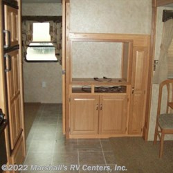 Marshall's RV Centers, Inc. 2009 Bristol Bay Bristol Bay 3425 BH  Fifth Wheel by SunnyBrook | Kemp, Texas